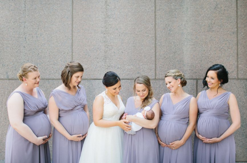 all_bridesmaids_are_pregnant_for_this_wedding.jpg