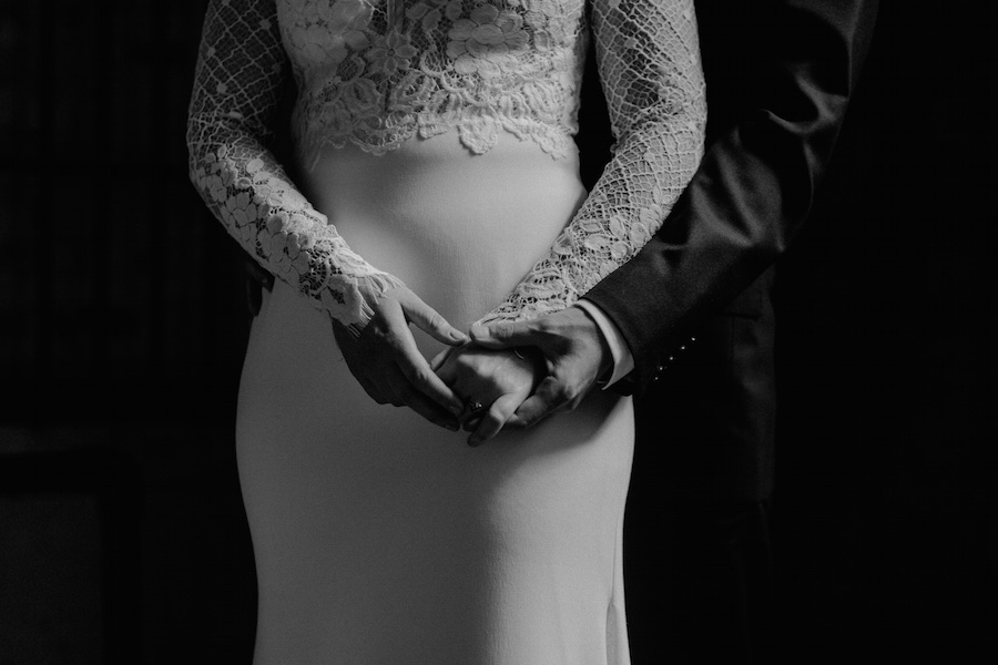 black_and_white_image_of_wedding_dress.jpg