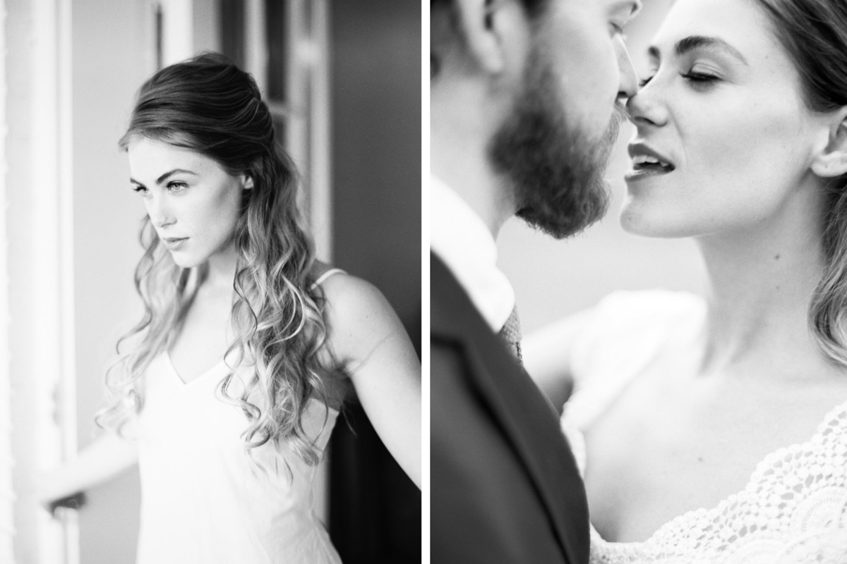 black_and_white_portrait_of_wedding_couple_almost_kissing.jpg