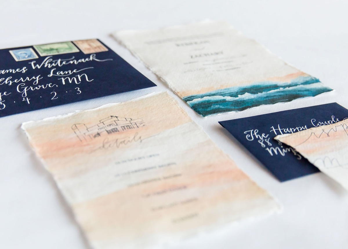 blue_watercolor_light_coral_wedding_invitations_handwritten.jpg