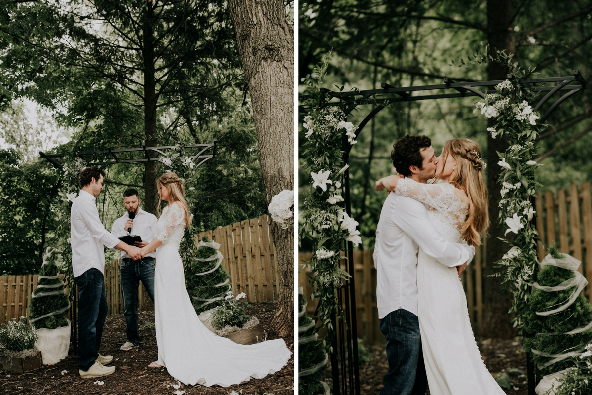 boho_bride_and_groom_in_backyard_wedding_ceremony.jpg