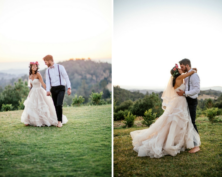 bride_and_groom_kissing_in_field_during_sunset.jpg