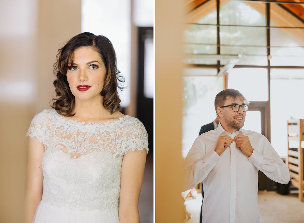 bride_and_groom_preparing_for_ceremony_in_log_cabin_setting.jpg