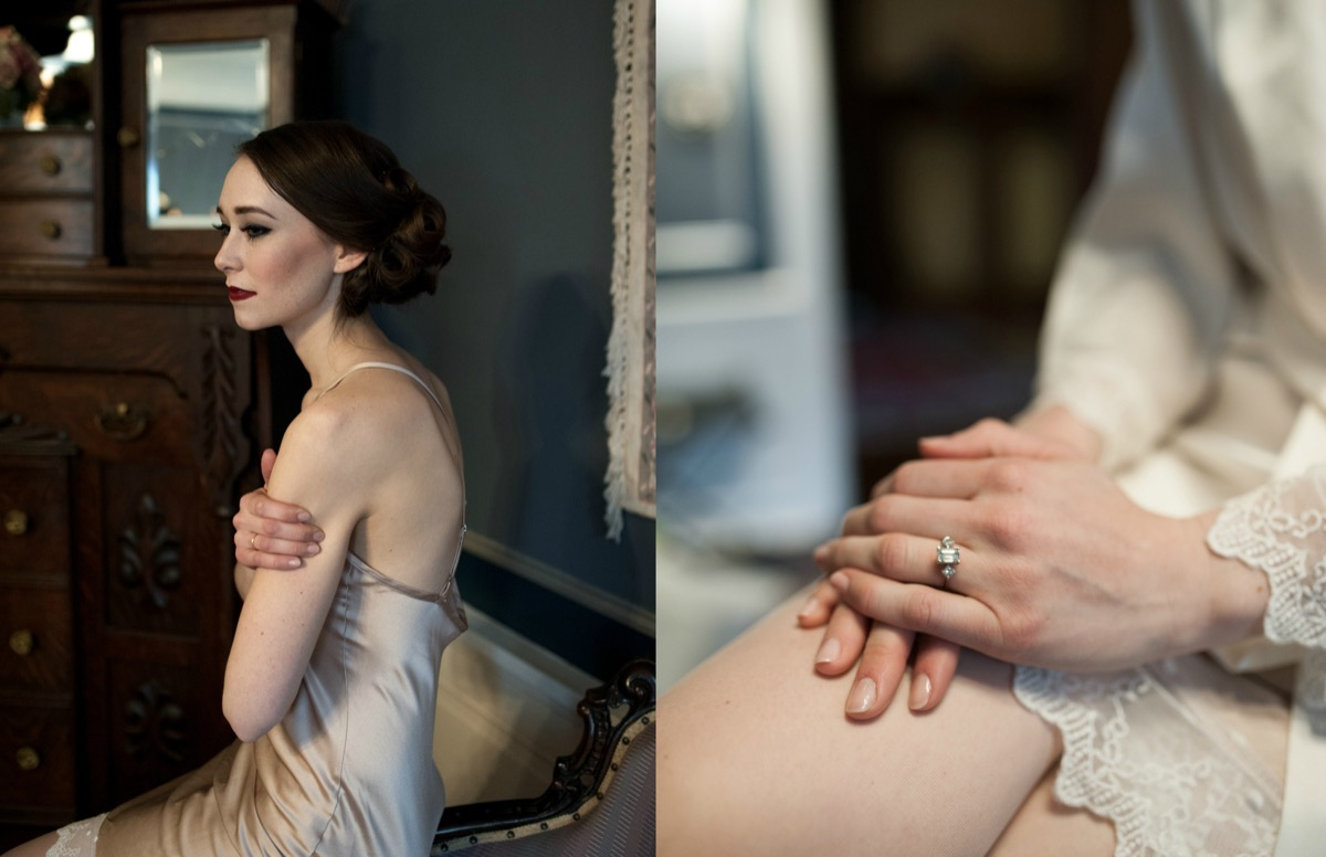 bride_in_vintage_bridal_suite_wedding_day_makeup_dark_lipstick.jpg