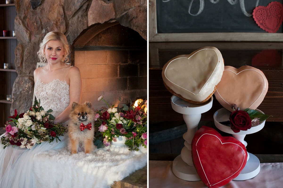 bride_sitting_at_fireplace_with_dog_in_red_bow.jpg