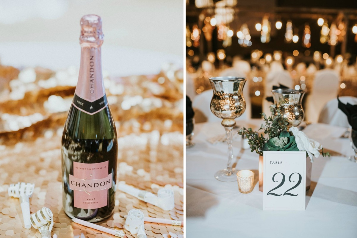 chandon_champagne_bottle_on_gold_sequin_table_cloth_wedding.jpg