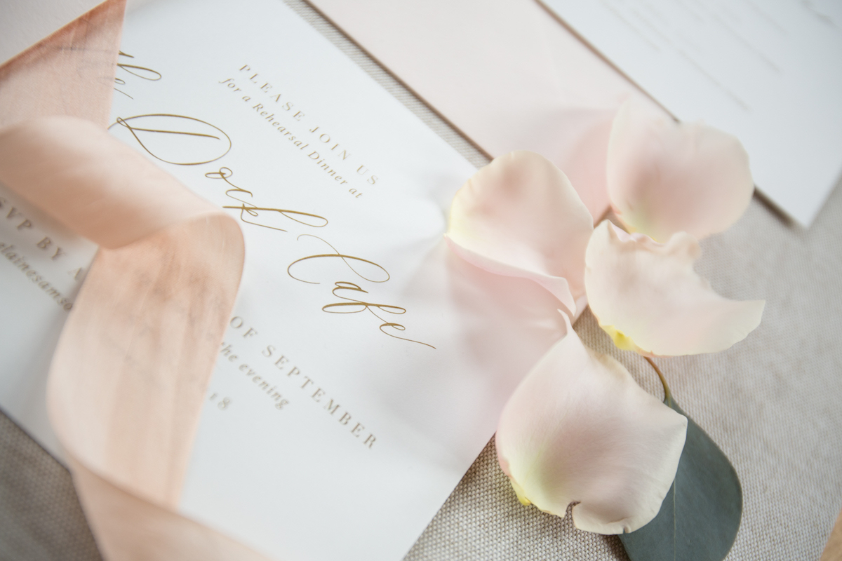 close_up_details_pink_peach_wedding_invitation_gold_lettering.jpg