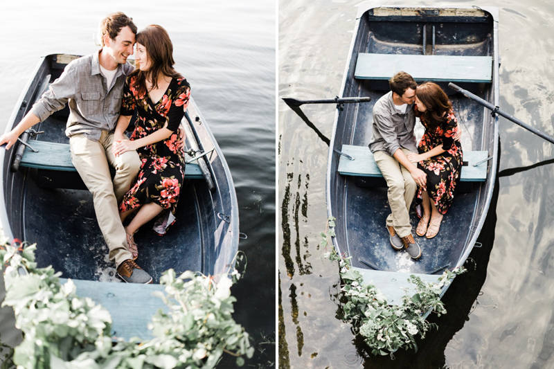 couple_in_boat_floral_dress_button_up_shirt_lake.jpg
