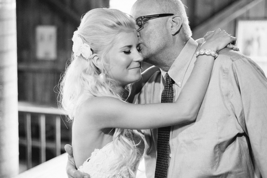 father_daughter_first_look_dad_kissing_bride_on_cheek.jpg
