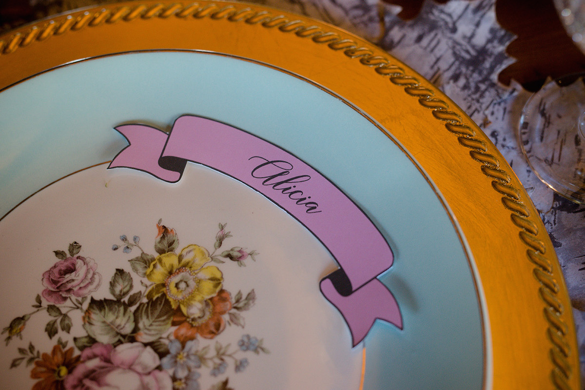 floral_wedding_plate_personalized.jpg