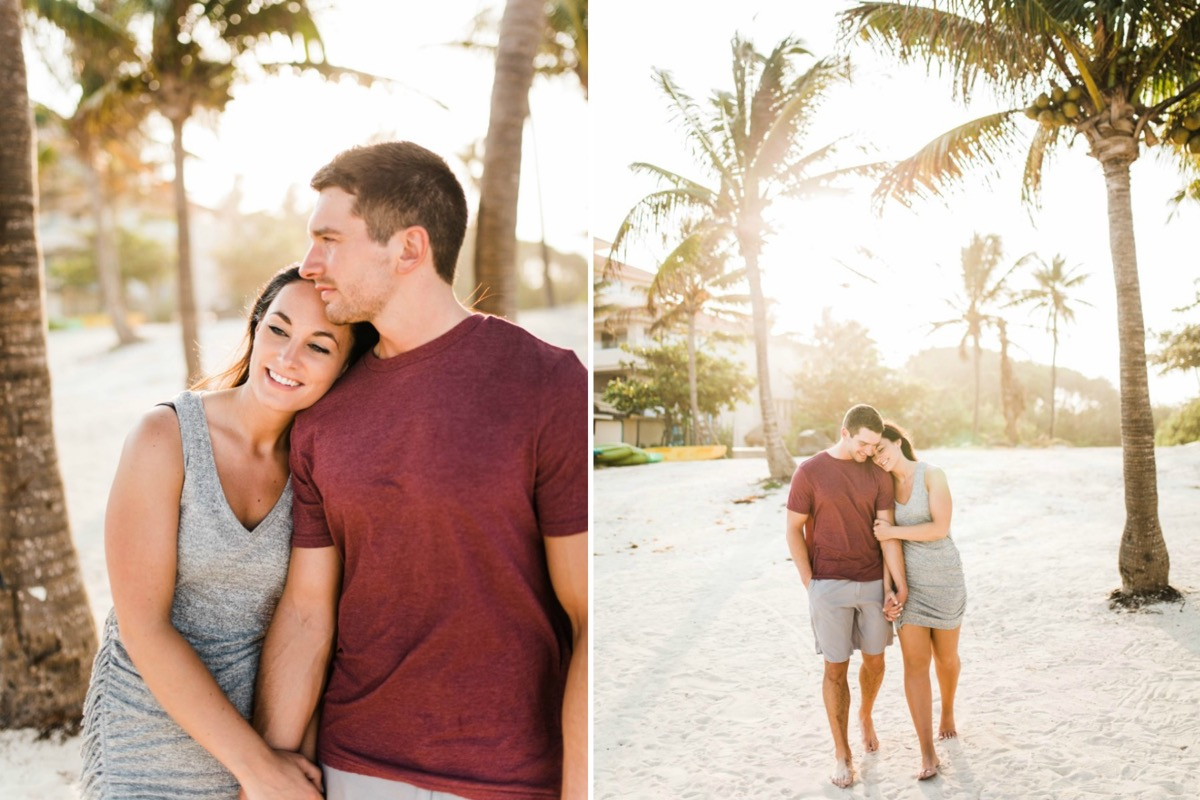 light_airy_engagement_photos_mexico_couple_walking_sand.jpg
