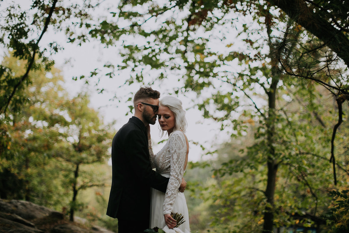 mn_wedding_in_the_woods_Plaid_Poppy_Forever_Bride.jpg
