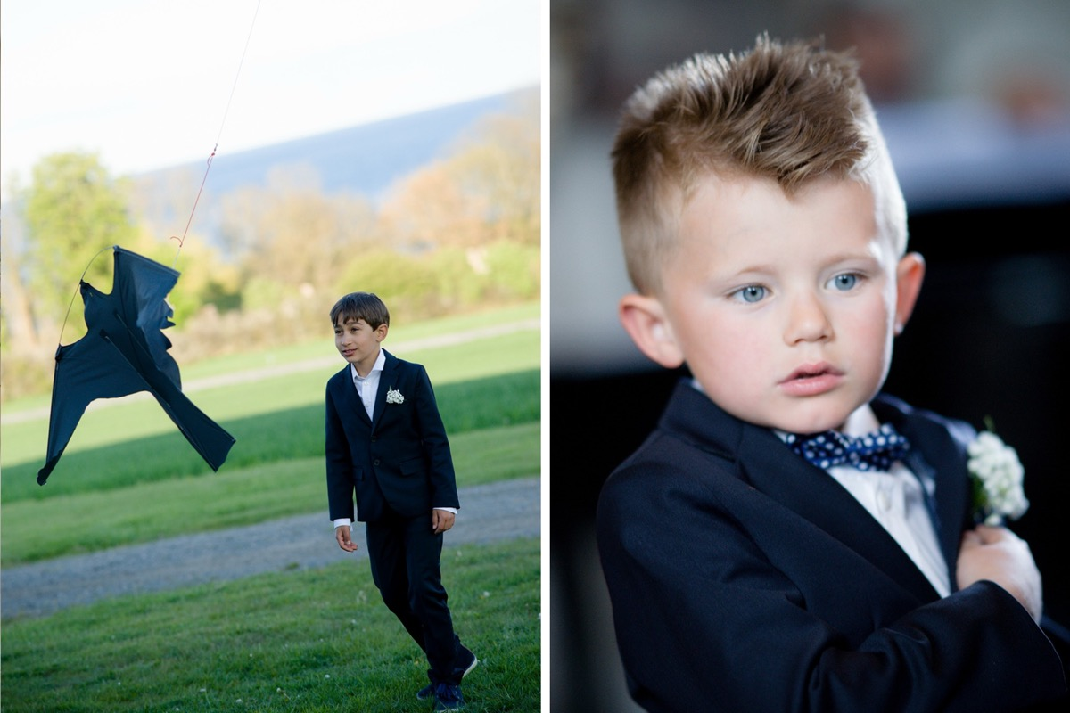 ring_bearer_sons_navy_polka_dot_bowtie.jpg