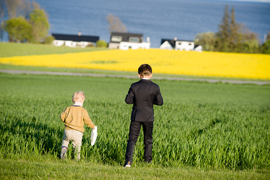 ring_bearer_sweden_coast_wedding_sea_flower_field.jpg