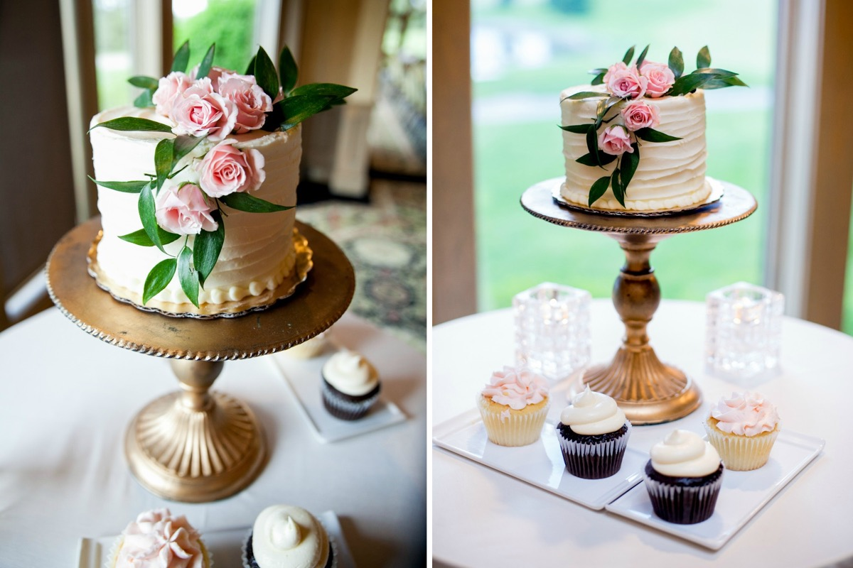 small_one_tier_cake_gold_stand_pink_roses.jpg