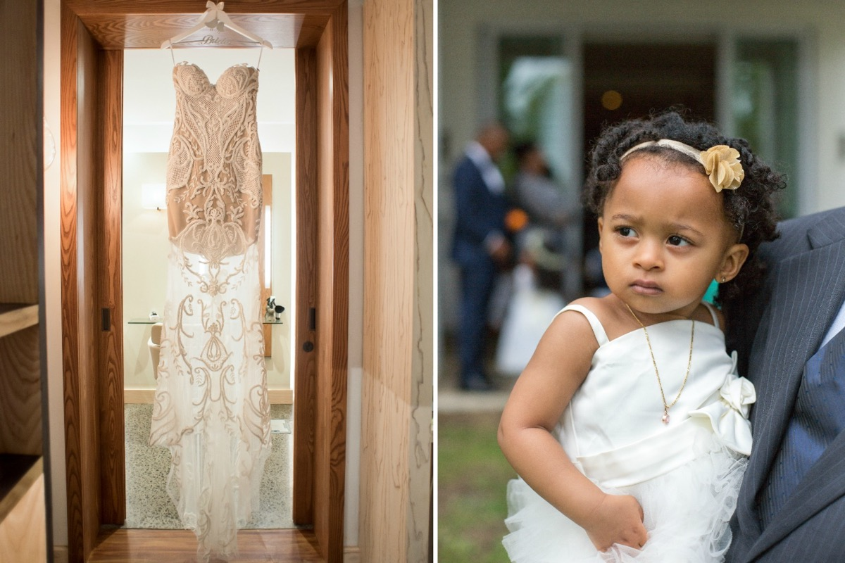 tight_fitted_lace_wedding_gown_hanging_door_frame.jpg