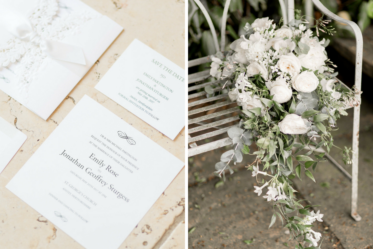 traditional_wedding_stationary_clean_white_black_text_white_floral_bouquet.jpg