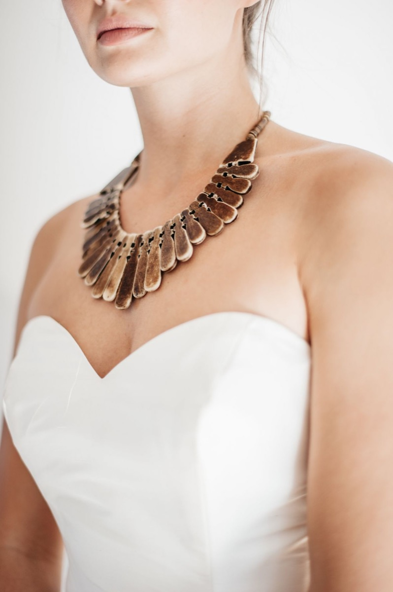 wooden_statement_necklace_bride_strapless_gown.jpg